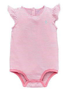 ralph-lauren-short-sleeve-stripe-bodysuit