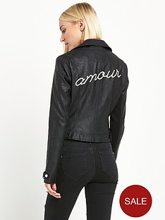 river-island-amour-slogan-back-biker-jacket-black