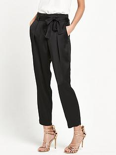 river-island-satin-soft-tapered-trouser
