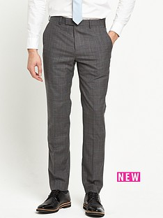 ted-baker-case-check-trouser