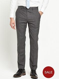 ted-baker-case-check-trouser