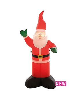 inflatable-santa-with-lights