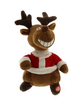 animated-reindeer