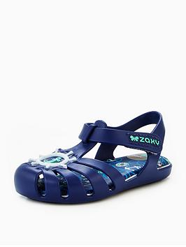 zaxy-under-the-sea-anchor-shoe