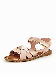 tommy-hilfiger-girls-sandal