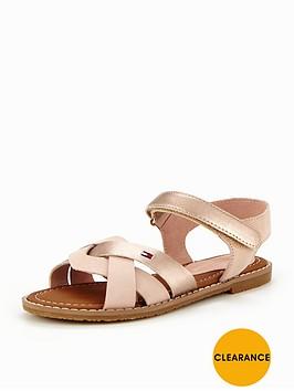 tommy-hilfiger-girls-sandal