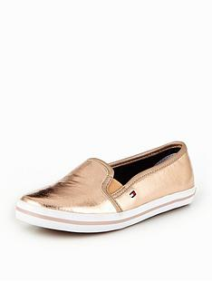 tommy-hilfiger-girls-metallic-shoe