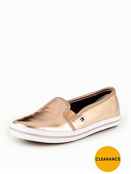 tommy-hilfiger-girls-metallic-shoe