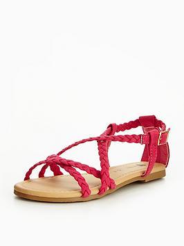 v-by-very-alexa-older-girls-strap-sandal