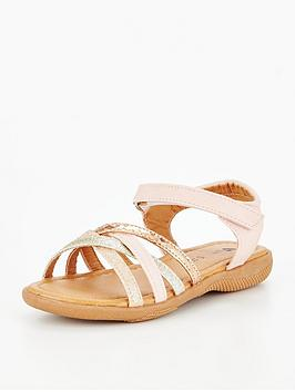 mini-v-by-very-freya-younger-girls-glitter-sandal