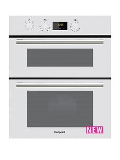 hotpoint-du2540wh-60cm-electric-built-under-double-oven