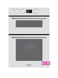 hotpoint-dd2540wh-60-cm-electric-built-in-double-oven