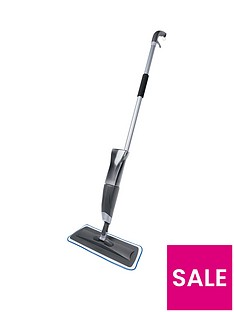 addis-spray-mop-with-microfibre-flat-head