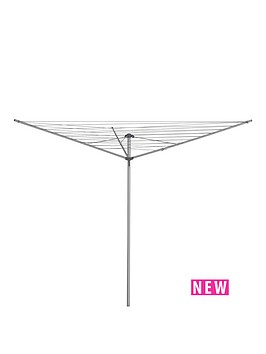 addis-35m-3-arm-outdoor-rotary-airer