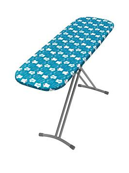 Addis Shirtmaster Ironing Board Review thumbnail