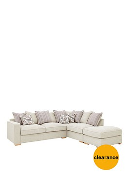 sarina-right-hand-fabric-corner-chaise-sofa-with-footstool