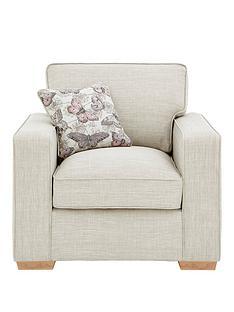 sarinanbspfabric-armchair