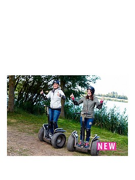 virgin-experience-days-segway-thrill-for-two-weekday