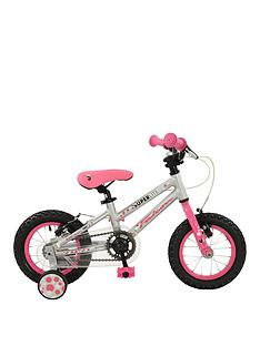 Falcon Superlite Girls Bike 8 inch Frame