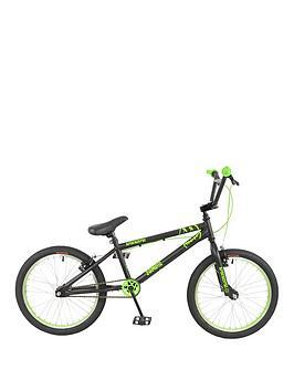 zombie-apocalypse-unisex-bmx-bike-20-inch-wheel