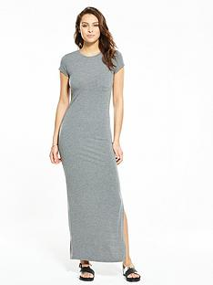 v-by-very-t-shirt-midi-dress
