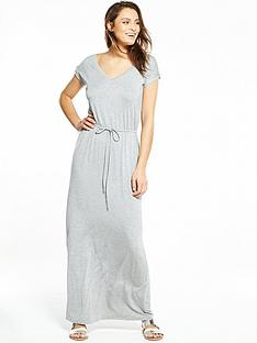 v-by-very-v-neck-tie-waist-maxi-dress