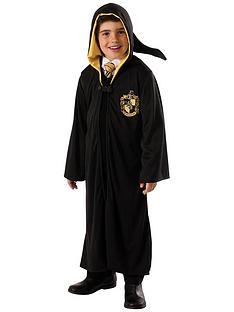 harry-potter-hufflepuff-robe