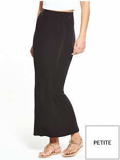 v-by-very-petite-essential-maxi-skirt