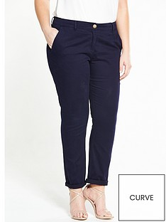 v-by-very-curve-body-curve-casual-chino-navy