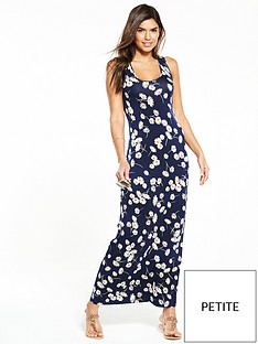 v-by-very-petitenbspracer-back-maxi-dress