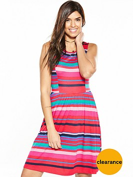 v-by-very-sleeveless-skater-dress