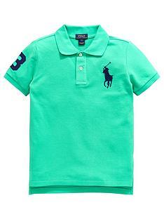 ralph-lauren-boys-short-sleeve-big-pony-polo-shirt-green