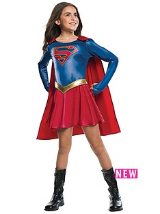 supergirl-childs-costume