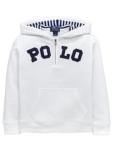 ralph-lauren-boys-polo-overhead-hoody-white