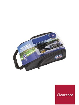 pga-tour-shoe-bag-and-shoe-and-club-cleaning-accessories