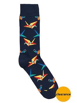 happy-socks-origami-socks