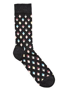 happy-socks-mini-diamond-socks