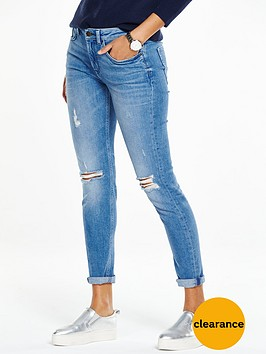 v-by-very-kaydennbspturn-up-ripped-knee-slim-boyfriend-jean