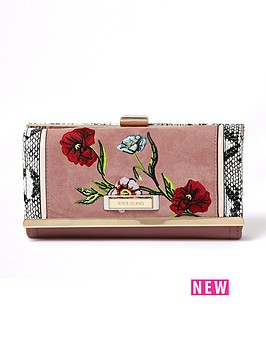 river-island-floral-embroidered-purse