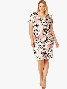 paper-dolls-curve-wrap-over-floral-dress