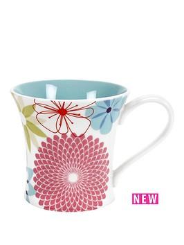 portmeirion-crazy-daisy-mugs-set-of-4