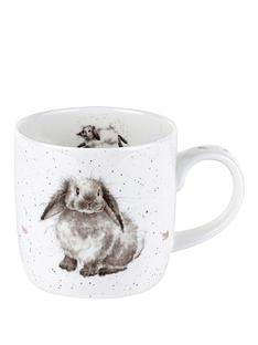 portmeirion-wrendale-rosie-mug-rabbit-by-royal-worcester-single-mug