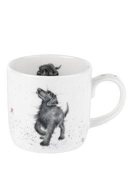 portmeirion-wrendale-walkies-mug-labrador-by-royal-worcester-single-mug