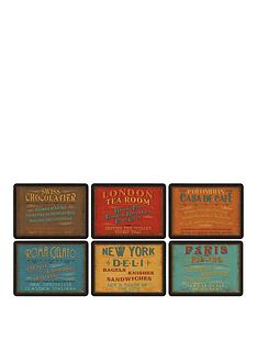 pimpernel-lunchtime-placematsnbsp--set-of-6