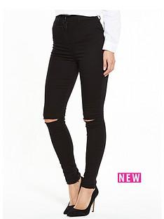 v-by-very-addison-slash-knee-high-waistednbspskinny-jeans