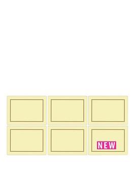 pimpernel-classic-cream-placemats-set-of-6