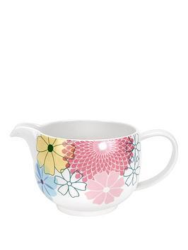 portmeirion-crazy-daisy-cream-jug