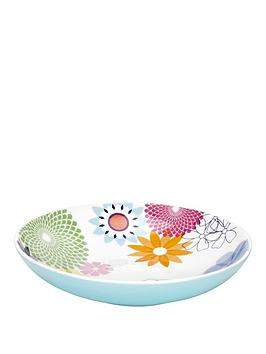 portmeirion-crazy-daisy-set-of-4-pasta-bowls