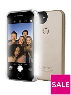 lumee-lumee-ii-iphone-7-plus-selfie-phone-case-gold-matte