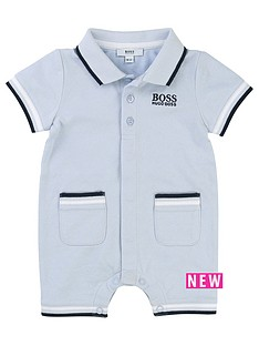 boss-pique-polo-shortall